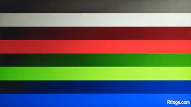 Acer XF251Q Gradient Picture
