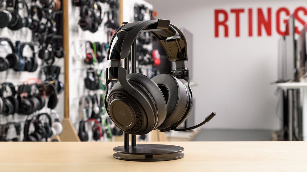 Razer Man O' War Wireless Design Picture