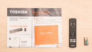Toshiba Fire TV 2020 In The Box Picture