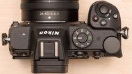 Nikon Z 5 Body Picture