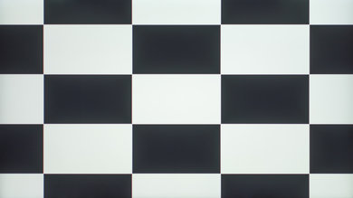 LG SJ8500 Checkerboard Picture