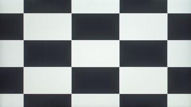 LG SJ8500 Checkerboard Picture