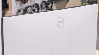 Dell S2721D Build Quality Picture