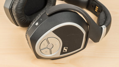 Sennheiser RS 195 RF Wireless Controls Picture