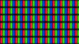 Acer VG271UP Pixels