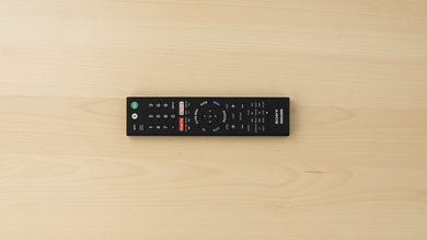 Sony X900E Remote Picture