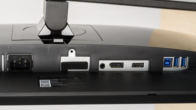 Dell S2417DG Inputs 1