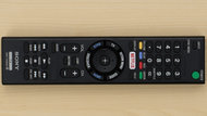Sony X750D Remote Picture