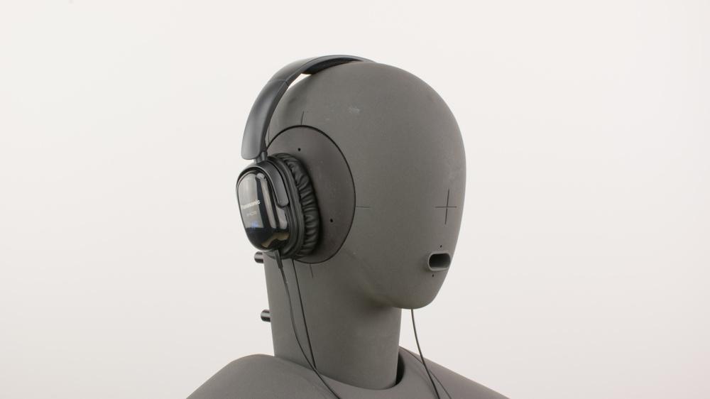 Panasonic RP-HC200 Design Picture