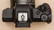 Canon EOS M50 Mark II Body Picture