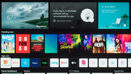 LG C1 OLED Smart TV Picture