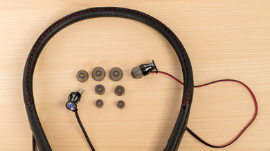 Sennheiser HD1 In-Ear Wireless Comfort Picture