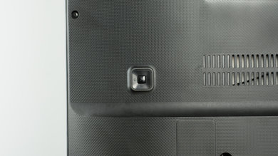 Samsung MU6290 Controls Picture