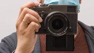 Fujifilm X-Pro3 Hand Grip Picture