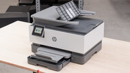HP OfficeJet Pro 9015 Build Quality Close Up