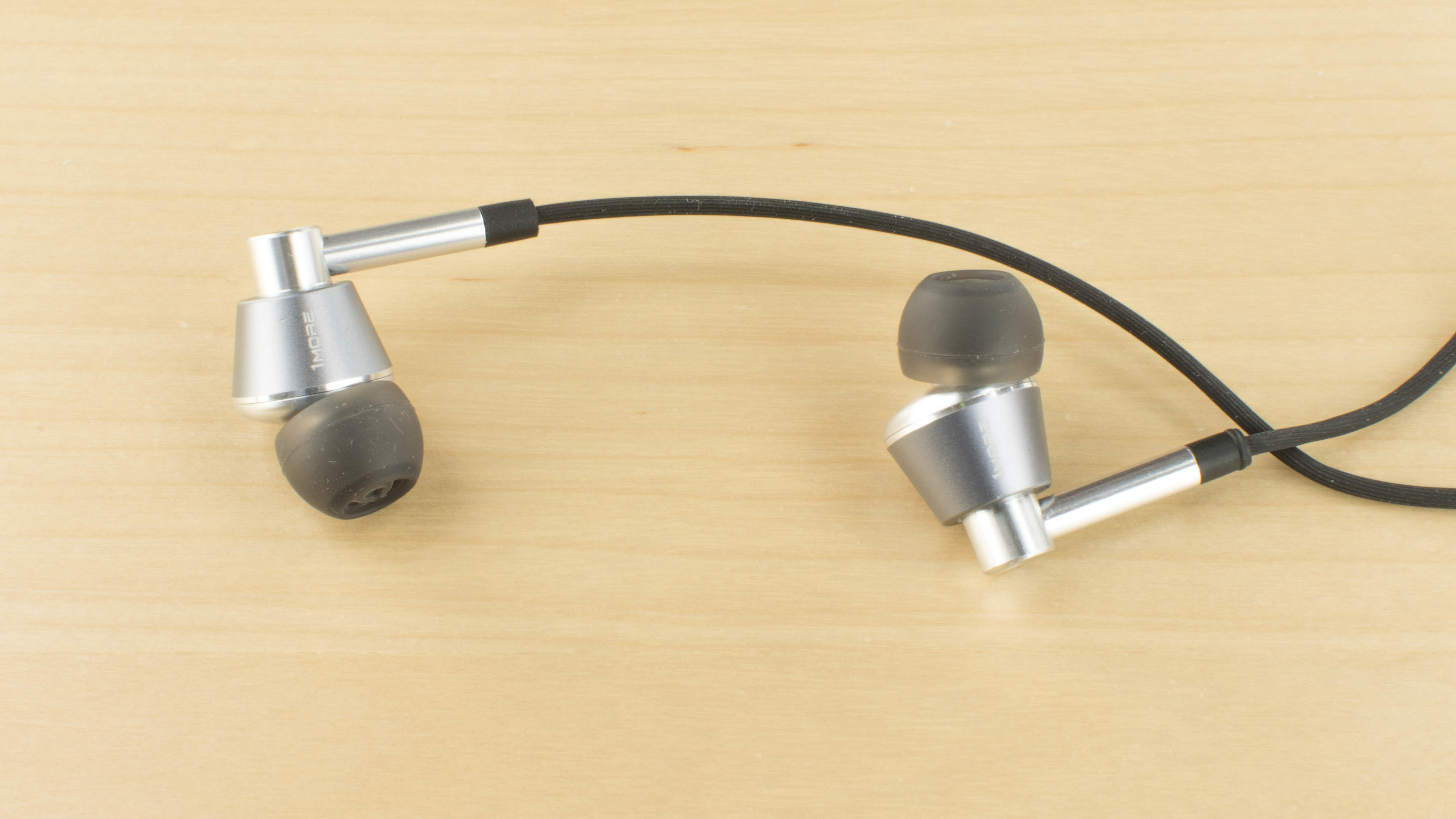 1More Triple Driver In-Ear Build Quality Picture