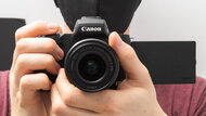 Canon EOS M50 Hand Grip Picture