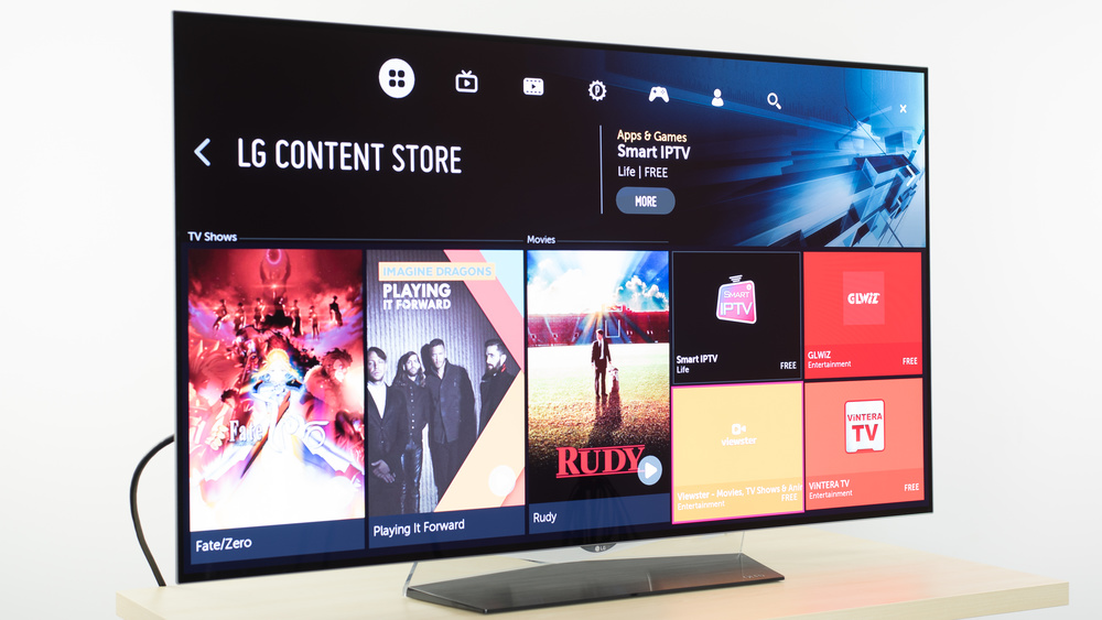 LG B6 OLED Review (OLED55B6P, OLED65B6P) - RTINGS com