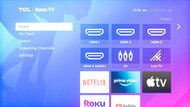 TCL R745 QLED Smart TV Picture