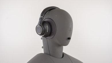 Plantronics Backbeat Pro Wireless 2014 Angled Picture