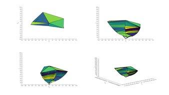 AOC CQ27G1 sRGB Color Volume ITP Picture