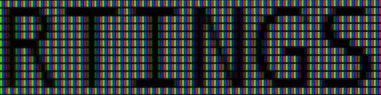 Acer Nitro VG271 Pbmiipx ClearType On