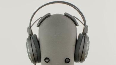 Audio-Technica ATH-AD700X Stability Picture