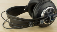 AKG K240 MKII Build Quality Picture