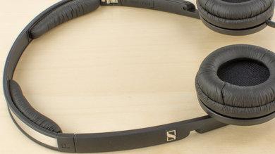 Sennheiser PXC 250 II Comfort Picture