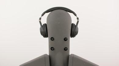 Sennheiser MM 550-X Wireless Rear Picture