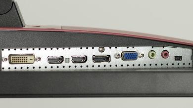 Freesync Monitor (AOC AGON AG271QX)