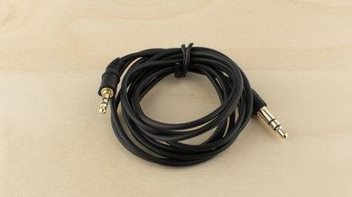 Audio-Technica ATH-ANC27x Cable Picture