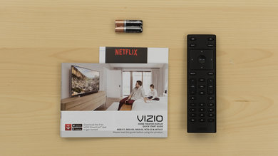 Vizio M Series 2017 In The Box Picture