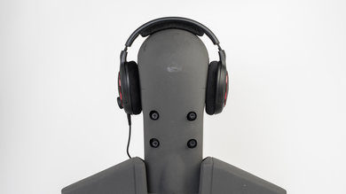 Sennheiser Game One Gaming Headset Rear Picture