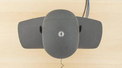 Bose SoundTrue Ultra In-Ear Top Picture