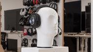 Logitech G PRO X WIRELESS LIGHTSPEED Gaming Headset Angled Picture
