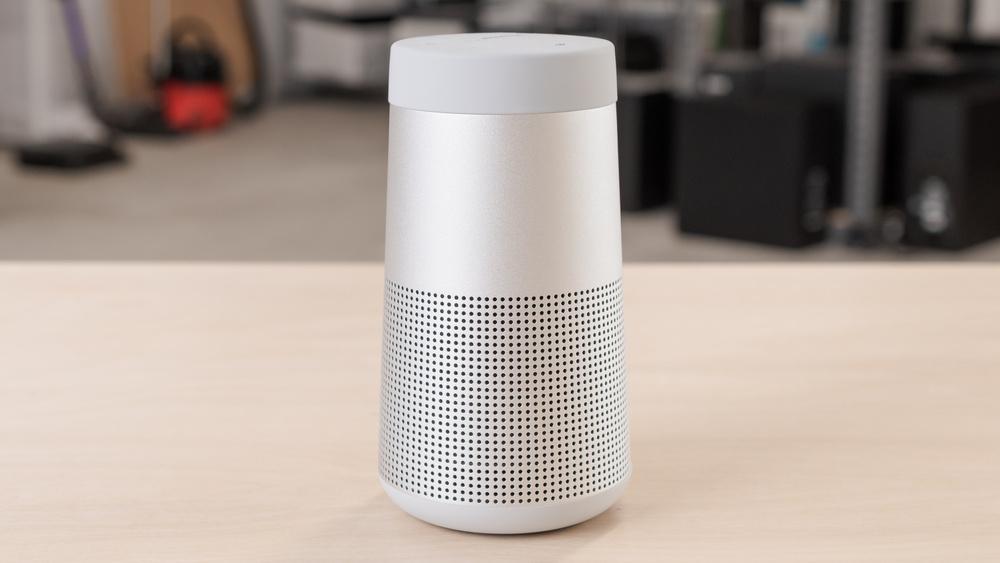 Bose SoundLink Revolve Picture