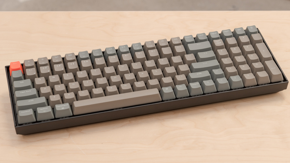 Keychron K4 Picture