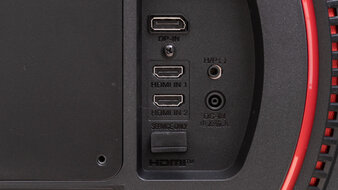 LG 27GN800-B Inputs 1