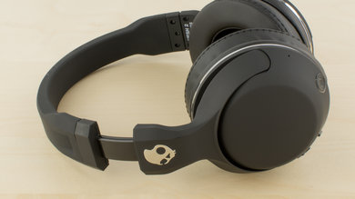 Skullcandy Hesh 2 Build Quality Picture