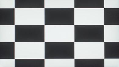 Acer Predator XB271HU Checkerboard Picture