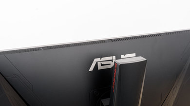 ASUS VG279Q Build Quality picture