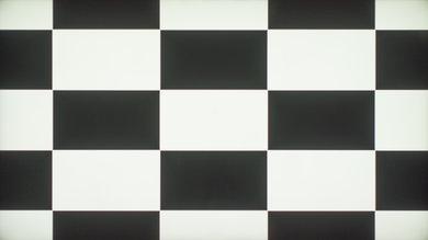 TCL R617 Checkerboard Picture