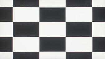 MSI Optix G27CQ4 Checkerboard Picture