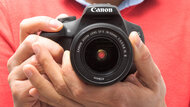 Canon EOS Rebel T7 / EOS 2000D Hand Grip Picture