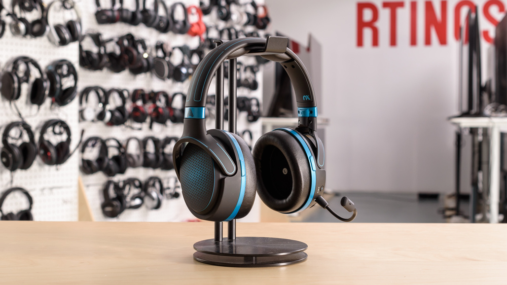 9c51fe5929e Audeze Mobius Review - RTINGS.com
