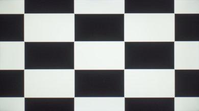 Samsung M4500 Checkerboard Picture