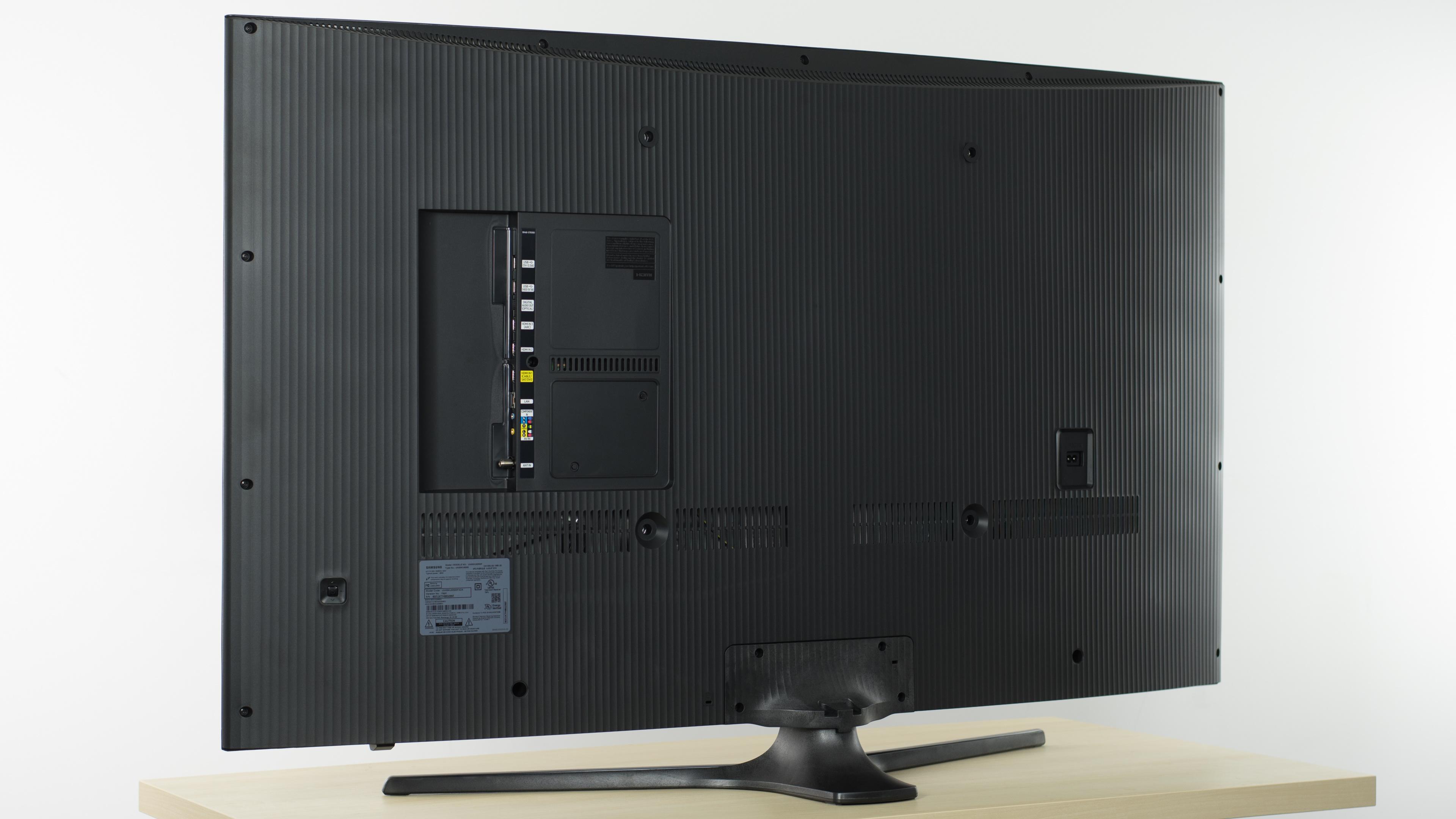 Samsung Ku6500 Review Un49ku6500 Un55ku6500 Un65ku6500