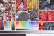 HP ENVY Pro 6475 Side By Side Print/Photo