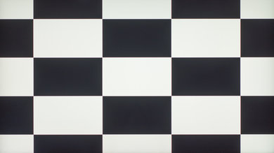 LG UH8500 Checkerboard Picture